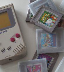 Les consoles portables : leurs histoires et évolution