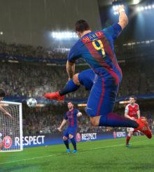 Pro évolution soccer : l'histoire d'un jeu qui a battu des records